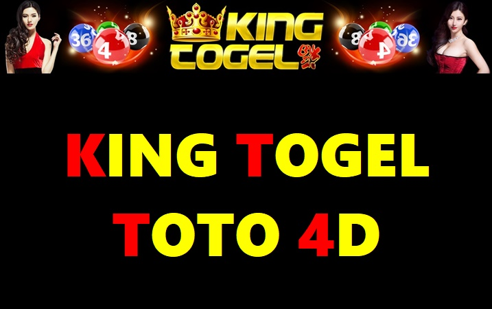 KING TOGEL TOTO 4D