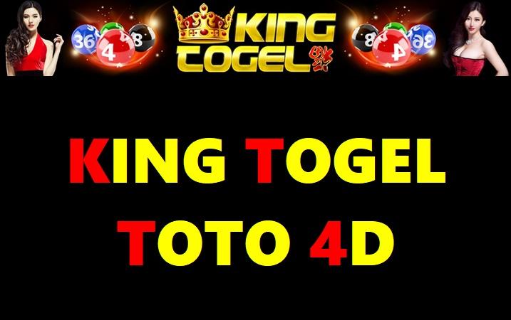 KING TOGEL TOTO 4D