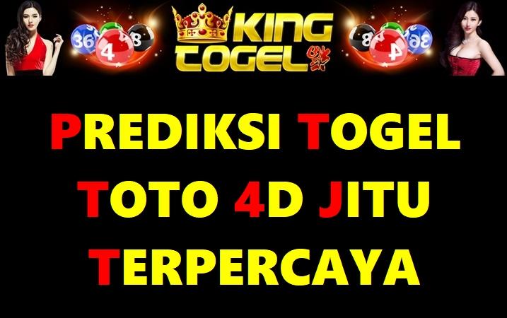 Prediksi Togel Toto 4D Jitu Terpercaya