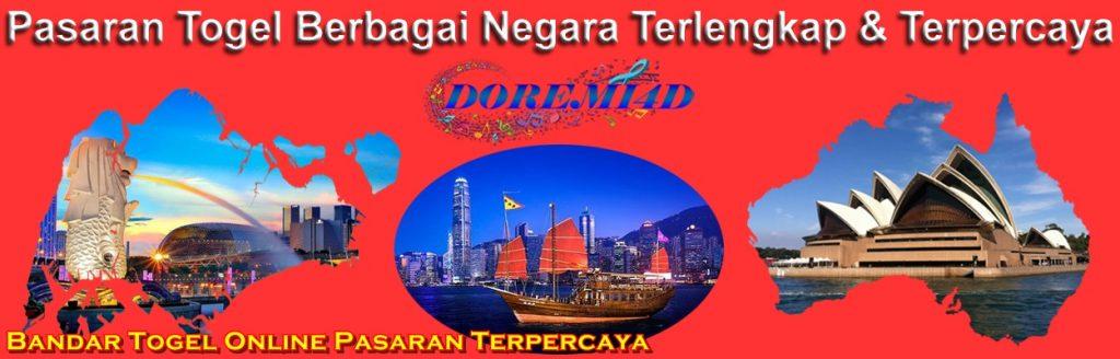 Bandar Togel Online Pasaran Terpercaya