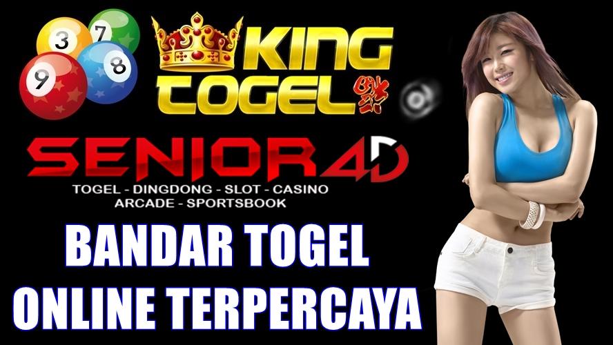 Senior4D Bandar Togel Online Terpercaya